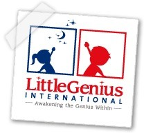 Logo for Little Genius International srl SB