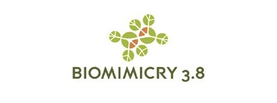 Logo for Biomimicry 3.8
