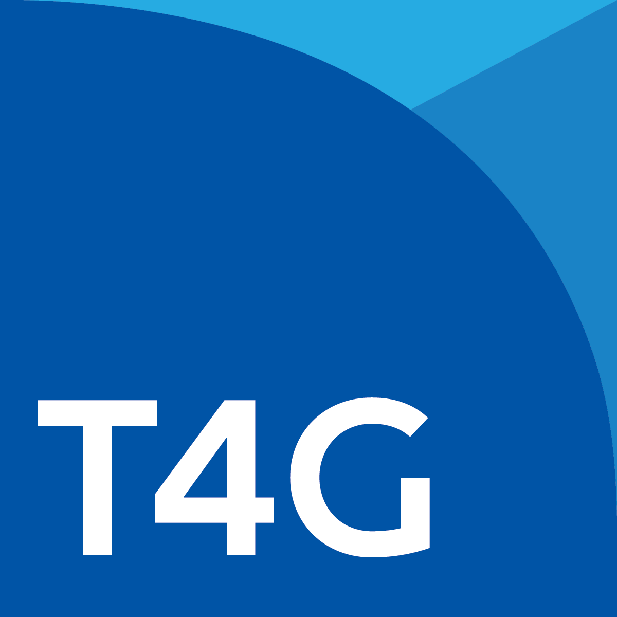Logo for T4G Limited