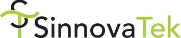 Logo for SinnovaTek