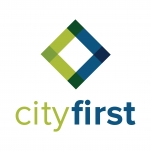 Logo for City First Bank