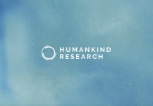 Logo for Humankind Research