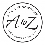 Logo for A to Z Wineworks