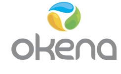 Logo for Okena