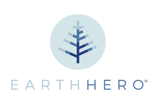 Logo for EarthHero