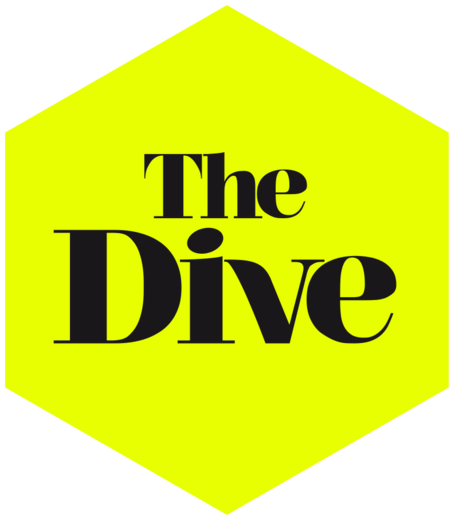 Logo for TheDive GmbH