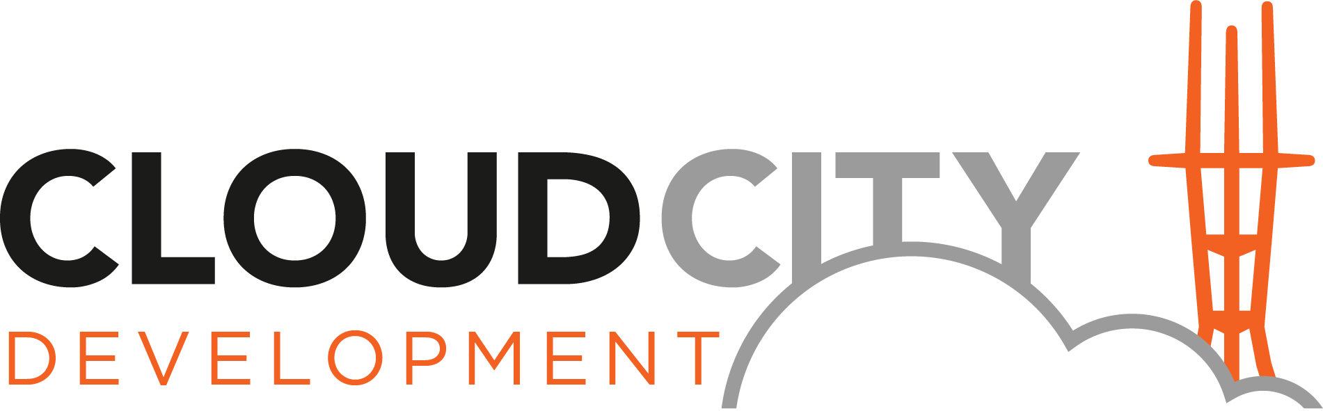 Logo for Cloud City