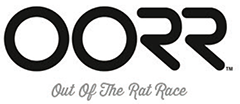 Logo for OORR