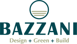 Logo for Bazzani Building Company