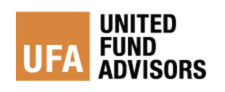Logo for United Fund Advisors