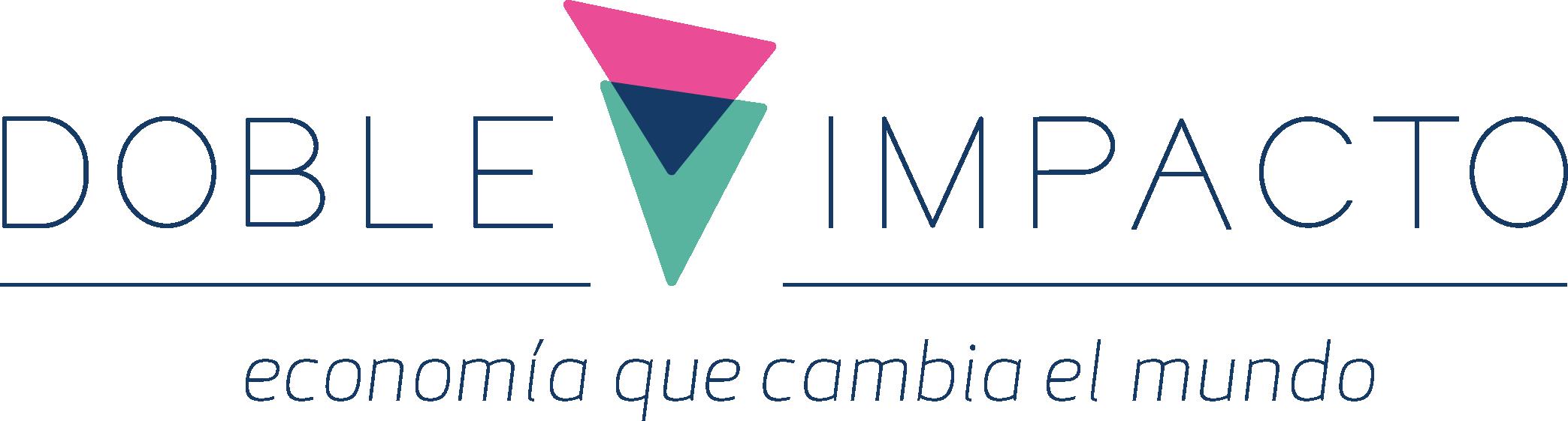 Logo for Doble Impacto