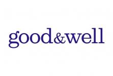 Logo for Good & Well
