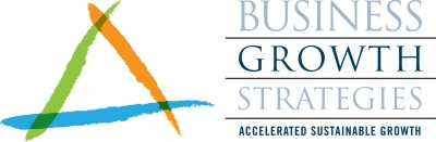 Logo for Business Growth Strategies
