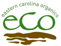 Logo for Eastern Carolina Organics