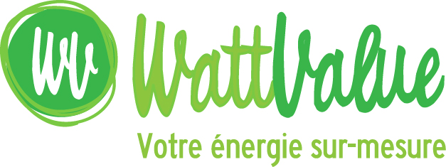 Logo for WattValue SARL