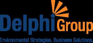 Logo for The Delphi Group