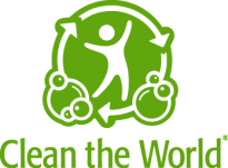 Logo for Clean the World Global