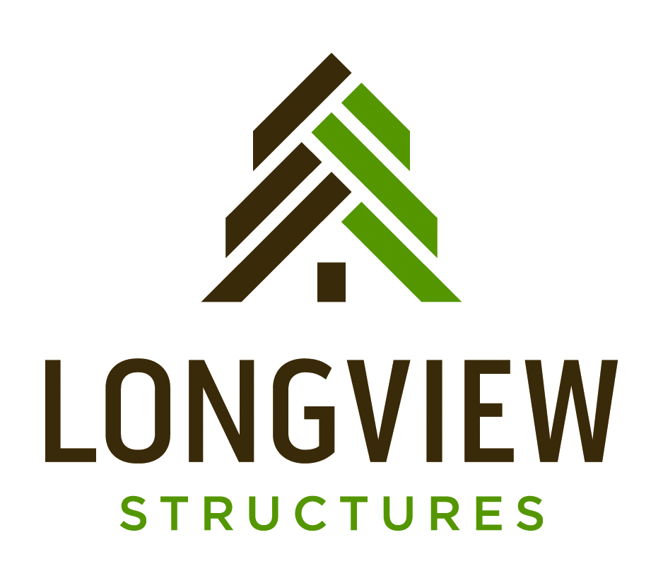 Logo for Longview Structures LLC