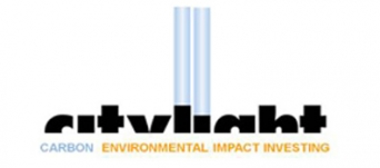 Logo for City Light Capital