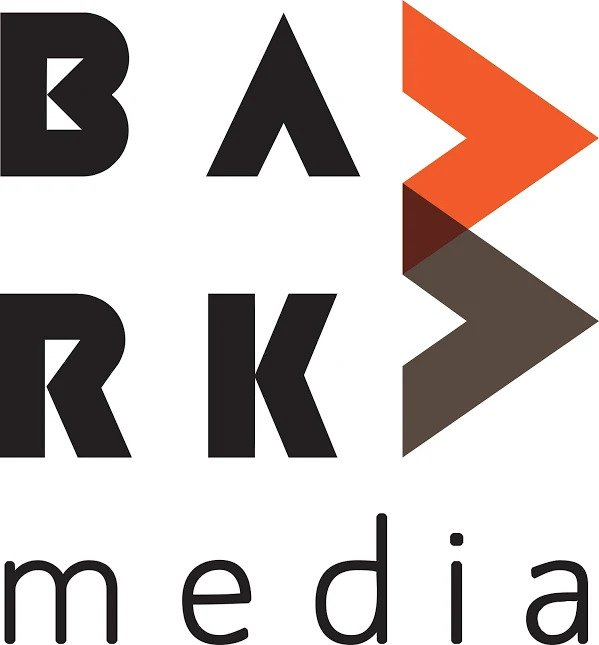 Logo for Bark Media