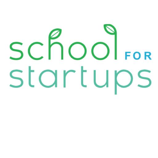 Logo for School for Startups