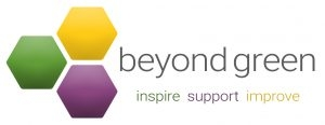 Logo for Beyond Green