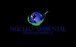 Logo for Núcleo Ambiental S.A.S.