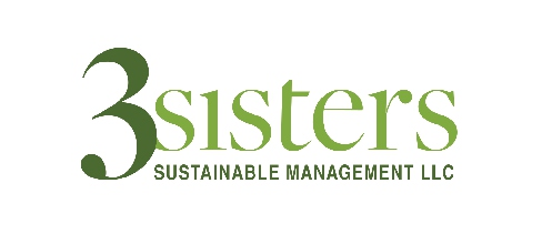 Logo for 3Sisters Sustainable Management, LLC