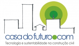 Logo for Casa do Futuro