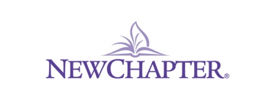 Logo for New Chapter, Inc