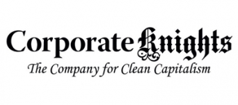 Logo for Corporate Knights