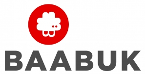 Logo for Baabuk Sàrl