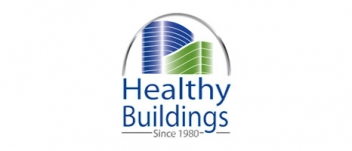 Logo for Healthy Buildings International Inc.