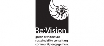 Logo for Re:Vision Architecture