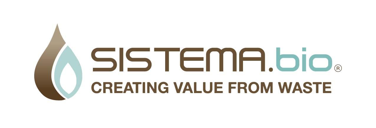 Logo for Sistema.bio