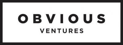 Logo for Obvious Ventures