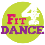 Logo for Fit 4 Dance