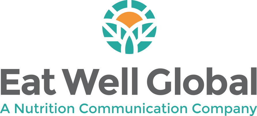 Logo for Eat Well Global Inc.