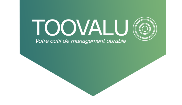 Logo for TOOVALU