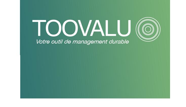 Logo for TOOVALU