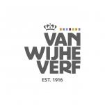 Logo for Royal Van Wijhe Verf B.V.