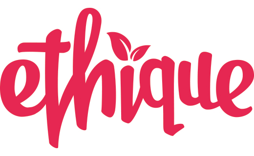 Logo for Ethique
