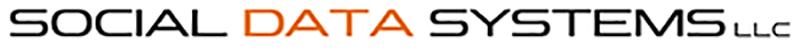 Logo for Social Data Systems