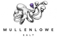 Logo for MullenLowe salt