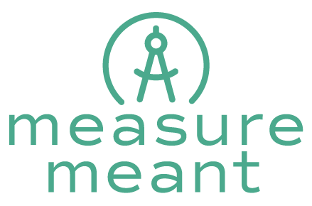 Logo for Measure Meant