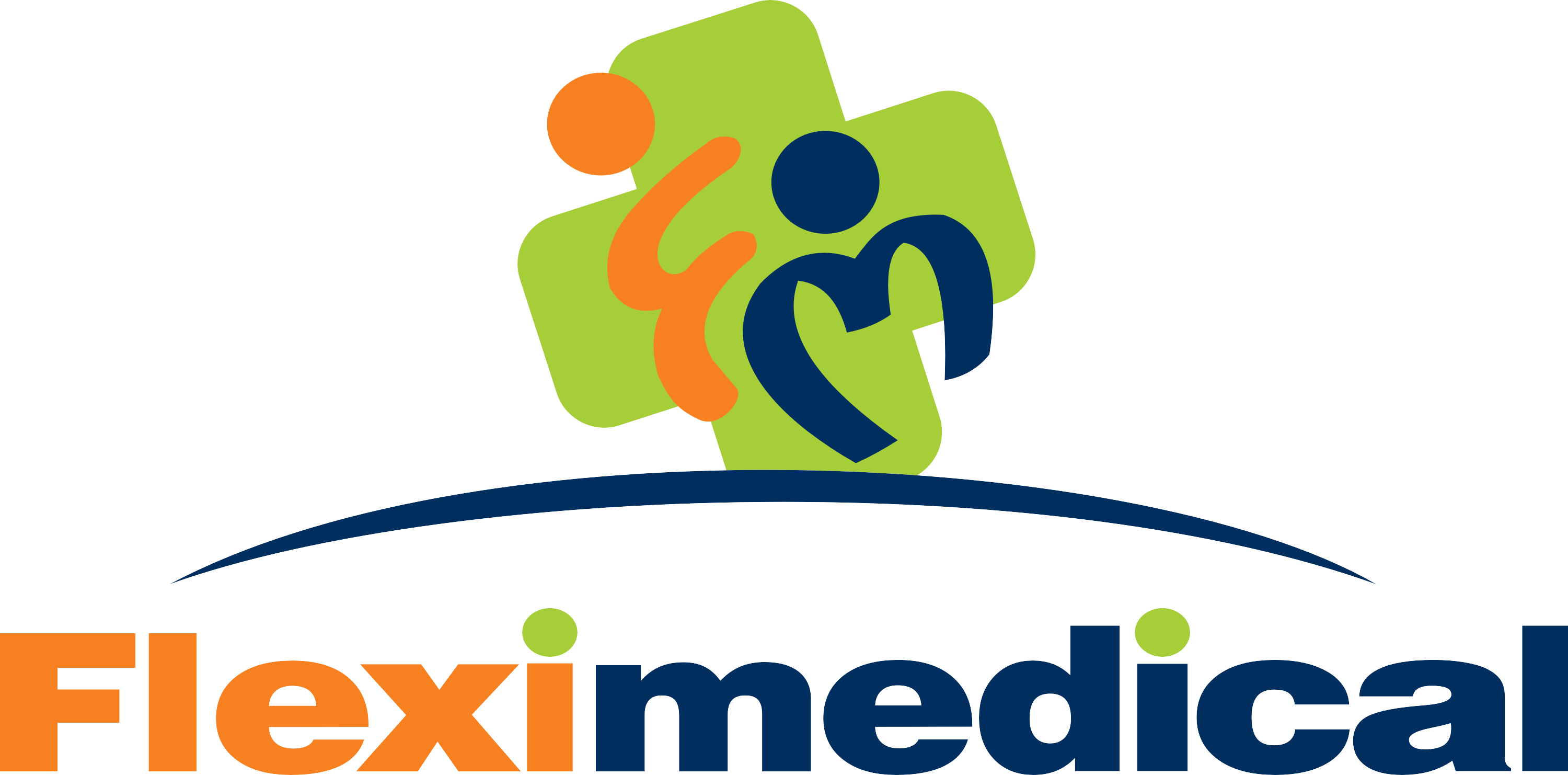 Logo for Fleximedical
