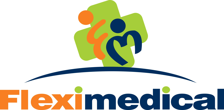 Logo for Fleximedical