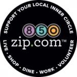 Logo for 850zip