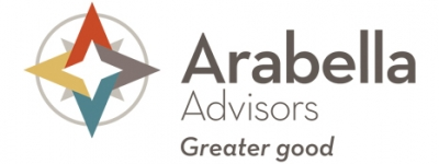 Logo for Arabella Advisors