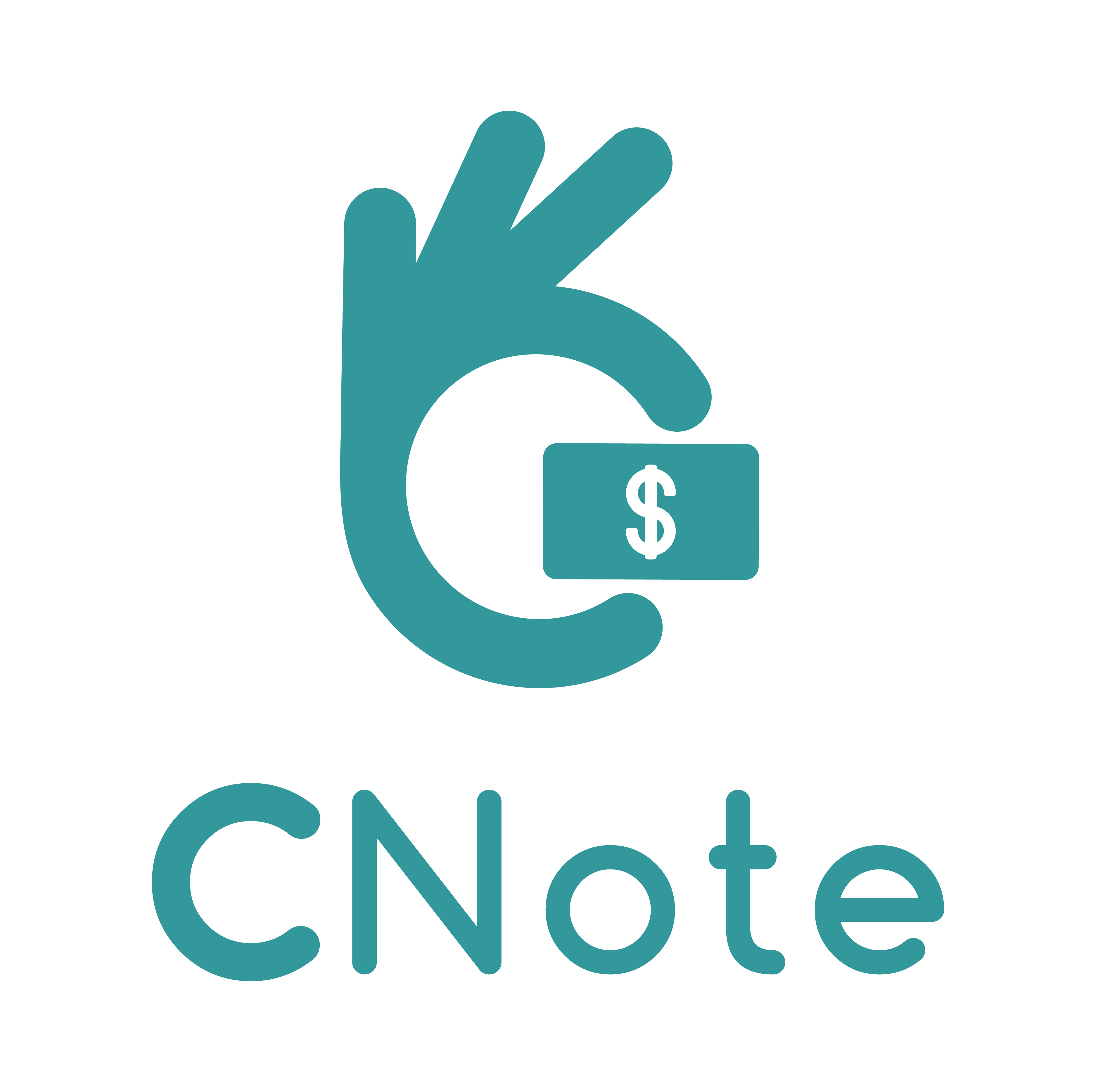 Logo for CNote Group, Inc.